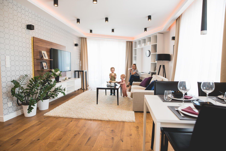 kupić mieszkanie