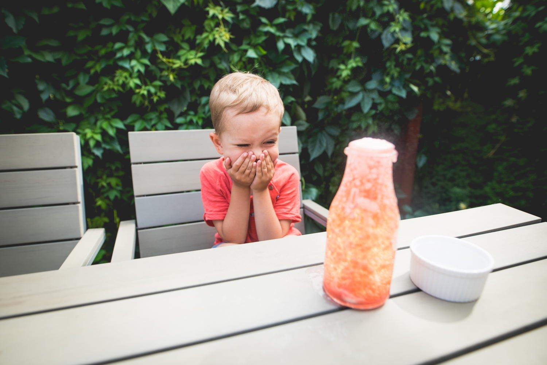 pomysły na naukowe zabawy z dzieckiem