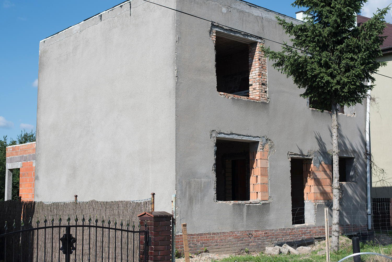 problemy podczas remontu domu
