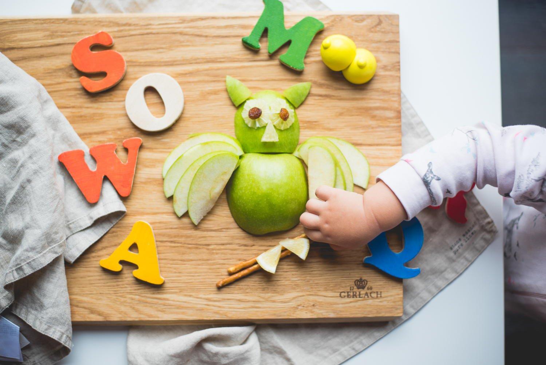 jak zachęcić dziecko do warzyw