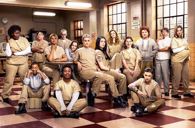 najlepsze seriale dla kobiet