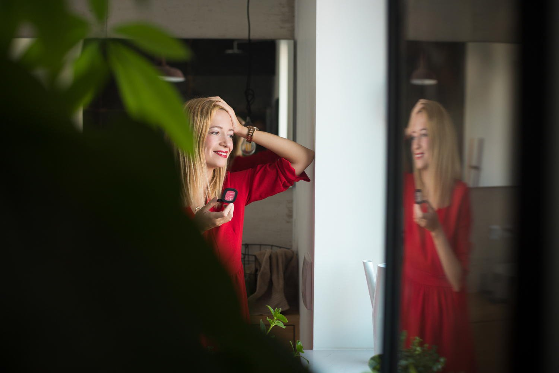 jak zrobić makijaż