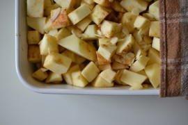 Crumble – pomysł na deser dla każdego