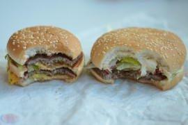 McDonald's vs. Burger King