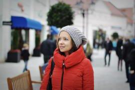Mama na zakupach – miasteczko outletowe w Berlinie