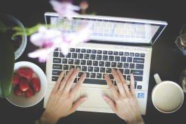 Rzecz o zarabianiu na blogu