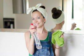 7 najczęściej popełnianych błędów w trakcie sprzątania