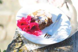 Przepis na ciasto marchewkowe – moje ulubione