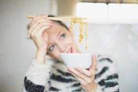 Zupki chińskie to samo zło? Niekoniecznie!