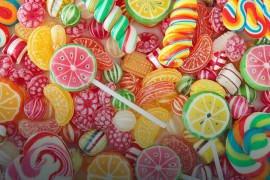 """Uwaga na """"zdrowe"""" słodycze!"""