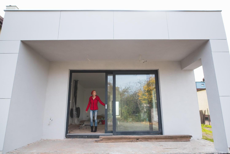 remont domu