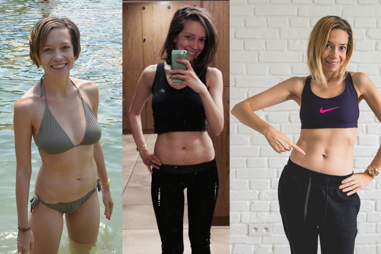 Jak schudnąć brzuch ćwiczenia jak ma nadcisnienie