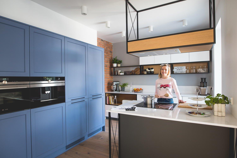 Projekt Kuchni Czyli Pimp My House Nowa Kuchnia 3