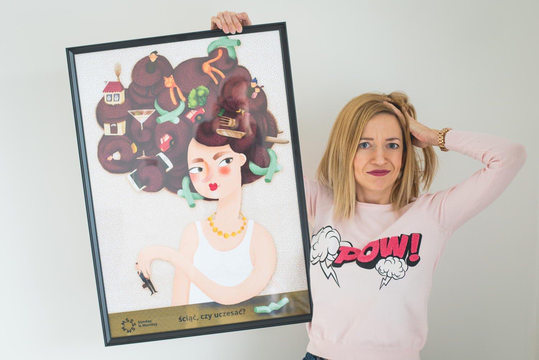 Keratynowe prostowanie włosów – wnioski pół roku po zabiegu
