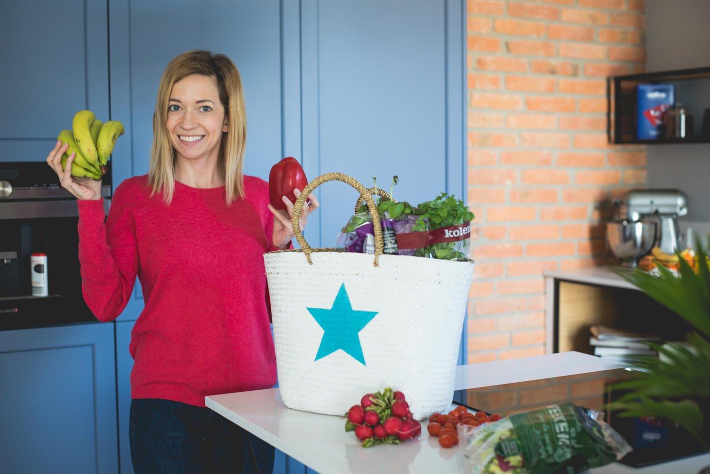 Żywność ekologiczna – czy warto ją kupować? Plus domowy sposób na pestycydy!