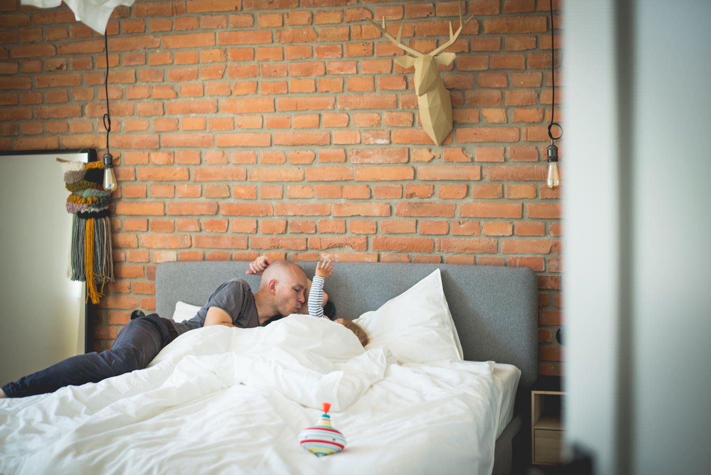 Jak nauczyć dziecko przesypiać całą noc – operacja w 4 krokach