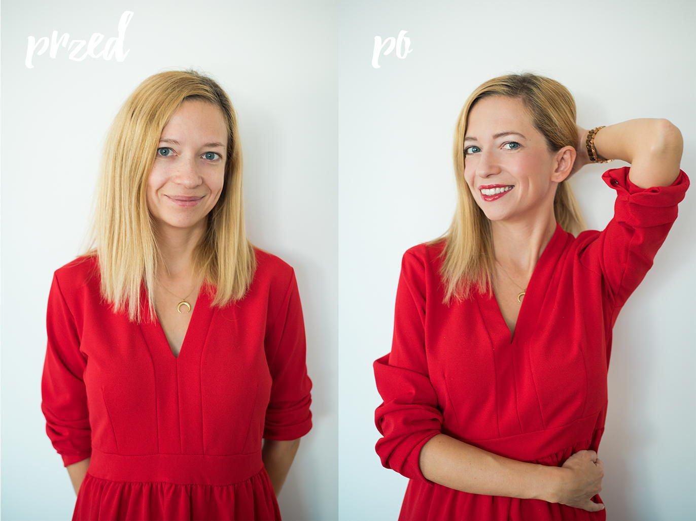 Jak zrobić makijaż? Te triki powinna znać każda z nas!