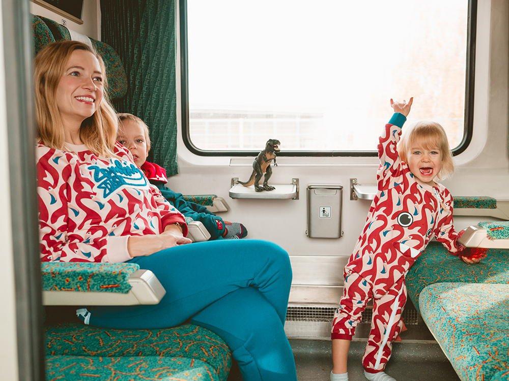 Jak najlepiej podróżować z dziećmi? Ten wpis cię zaskoczy!