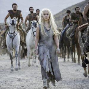 """""""Gra o Tron"""" – dlaczego każda kobieta powinna obejrzeć ten serial?"""