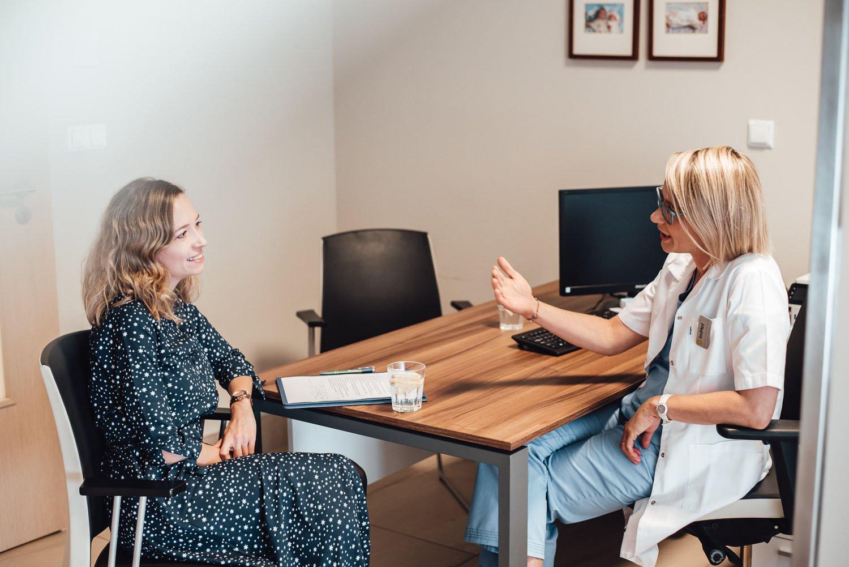 Kiedy najlepiej zajść w ciążę i co zrobić, jeśli nie możesz? Wywiad z dr n. med. Dorotą Kuśnierczak