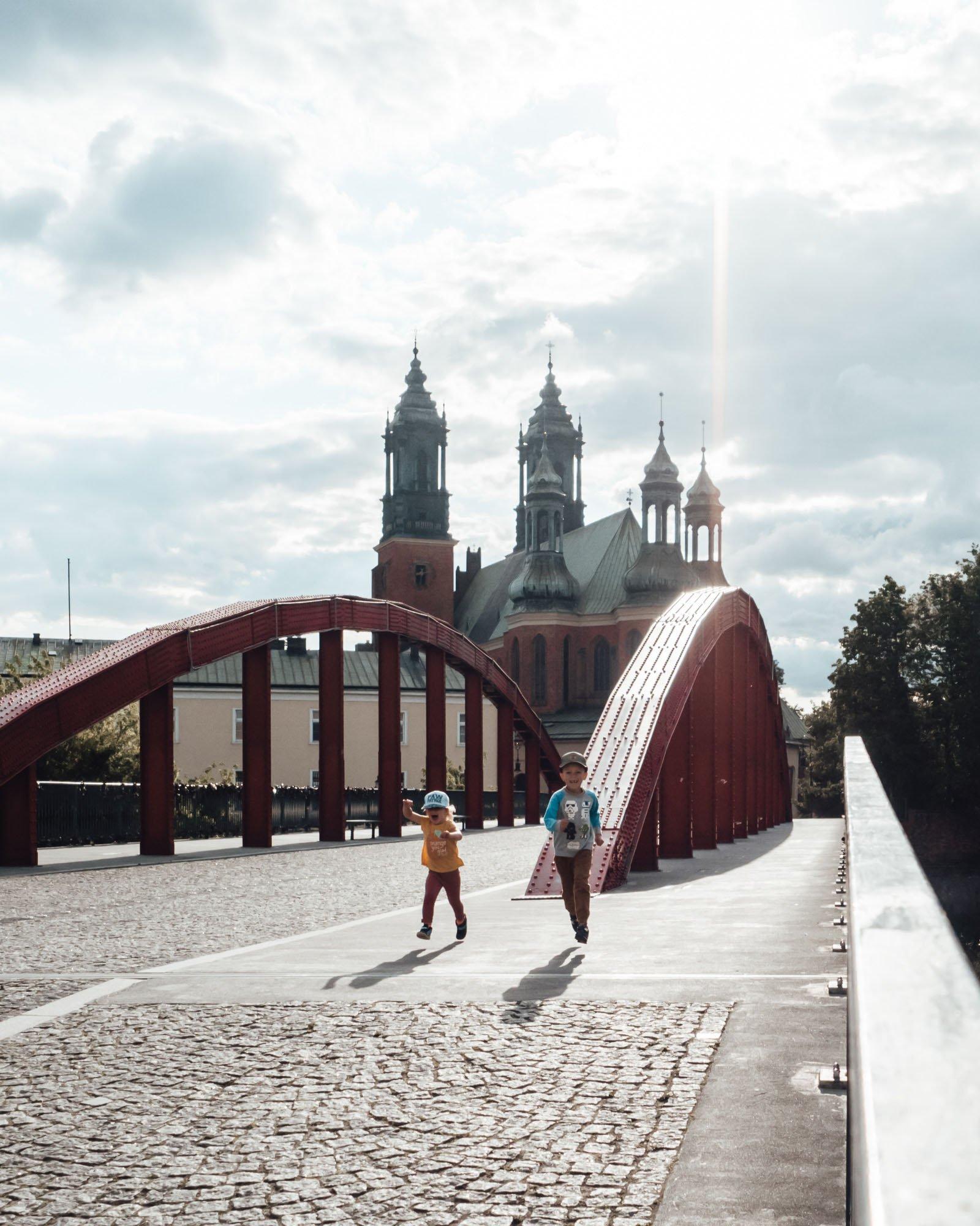 co warto zobaczyć w Poznaniu