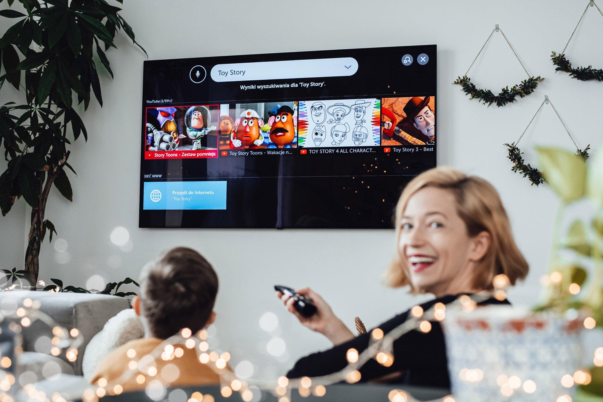 LG OLED TV 9C