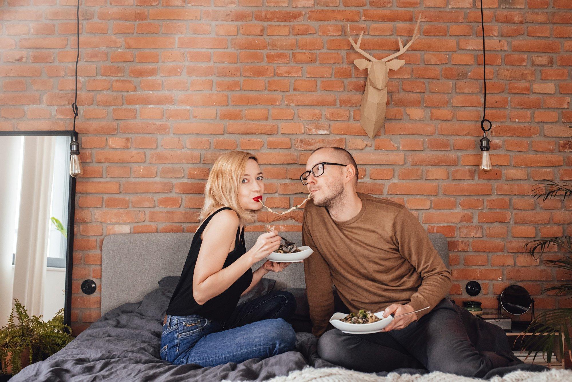 pomysły na obiad bez mięsa