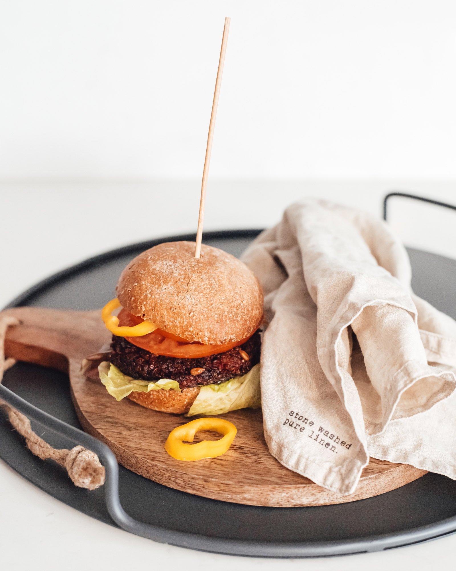 hamburgery z buraka