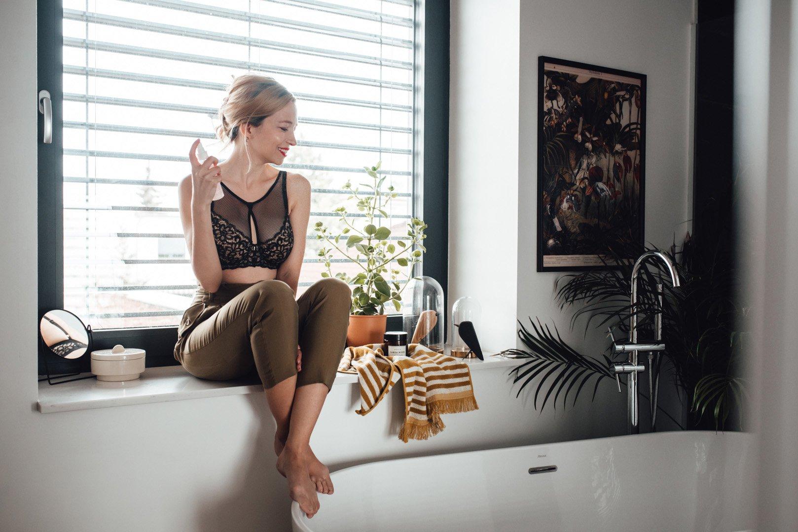 Hity kosmetyczne, czyli poprawmy sobie humor, siedząc w domu!