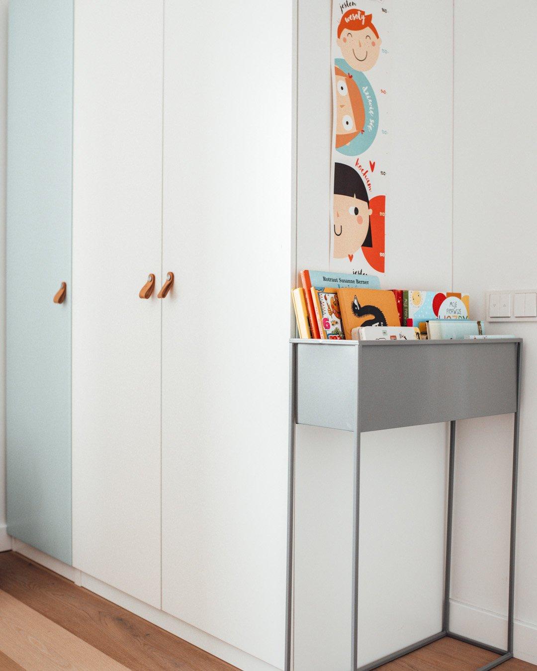jak urządzić mieszkanie łatwe do sprzątania