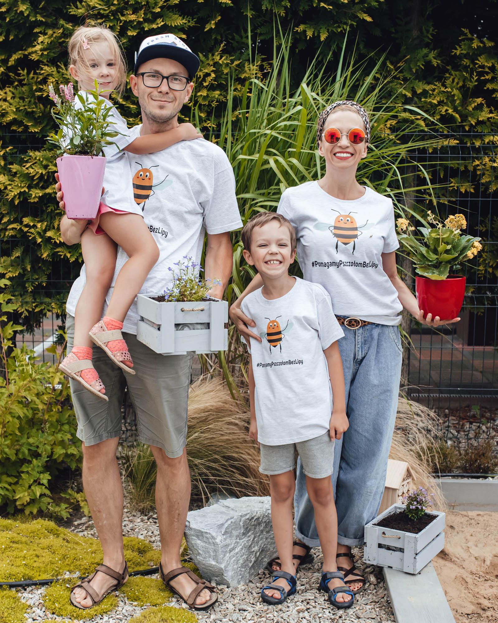 jak zachęcać dzieci do dbania o planetę