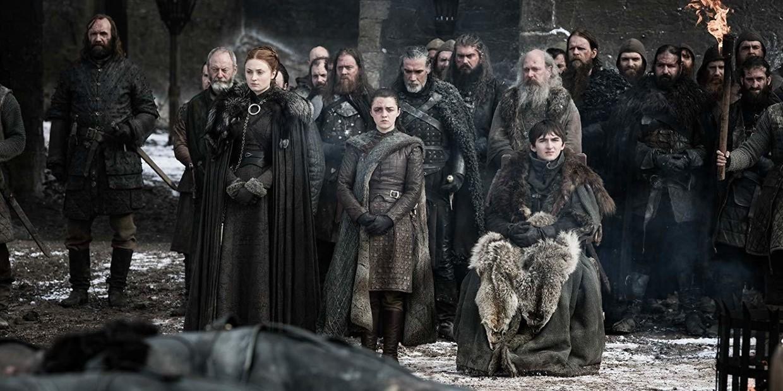 najlepsze seriale HBO GO